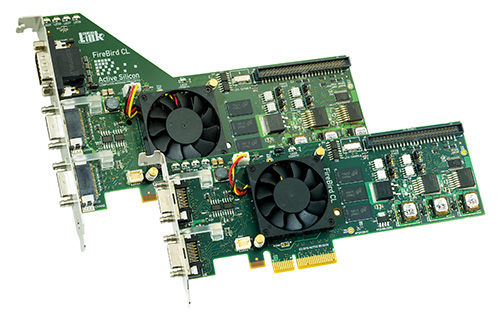 Foundation built on FPGAs | Imaging and Machine Vision Europe