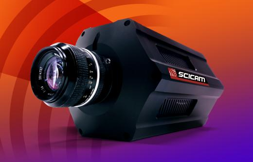 Xenics and Princeton Infrared launch ITAR-free cameras | Imaging and