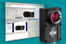 Software interface | Imaging and Machine Vision Europe